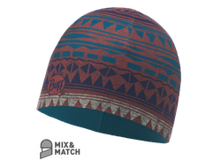 Шапка Buff Microfiber & Polar Hat Tribal Blanquet Multi