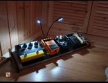 LT-Board Track