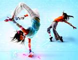 Современные направления танца (хип-хоп и пр.)