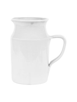 Кувшин  Pichet  Pitcher  Blanc / White / Белый  2.3L, арт.33981