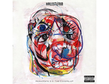 Halestorm - ReAniMate 3.0: The CoVeRs CD Digi