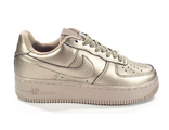 Nike Air Force Light Gold (36-39)