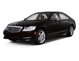 MERCEDES Benz S350 CL