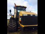 Гусеничный Трактор (Челенджер) Challenger MT865B!