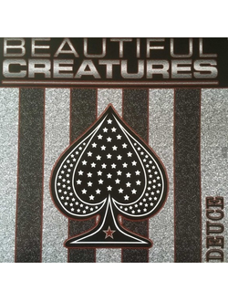 Beautiful Creatures - Deuce LP Red