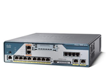 Cisco C1861-UC-2BRI-K9