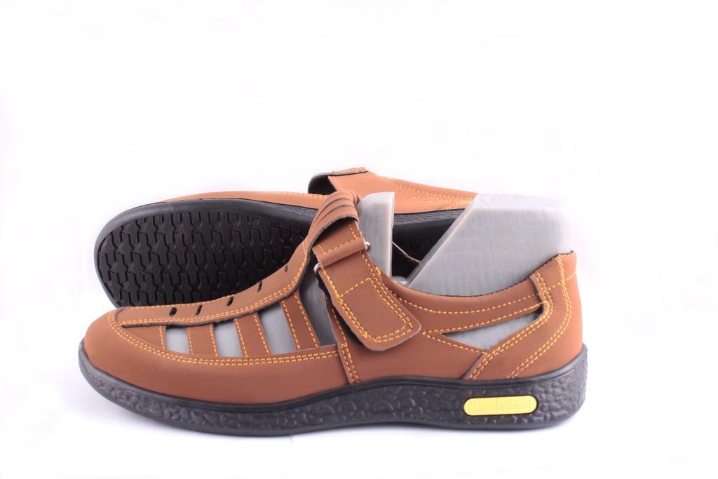 500c4ce9 Koobeek: Летний туфель №16 коричневый нубук ,Летняя мужская обувь оптом,купить  мужскую обувь оптом,мужские сандалии дешево,обувь от производителя kindzer  ...