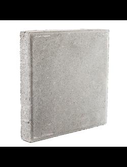 Плитка тротуарная вибропрессованная КВАДРАТ (330х330х50)