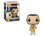 Фигурка Funko POP! Vinyl: Stranger Things: Eleven in Burger