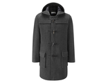 Дафлкот JOHN PARTRIDGE Grey Duffle Coat