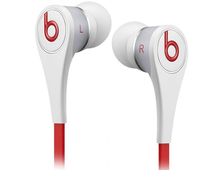 Beats Tour 2.0 White