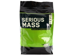 Optimum Nutrition Serious Mass (5443 gr)
