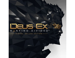 Deus Ex: Mankind Divided Deluxe Edition (цифр версия PS4 напрокат) RUS