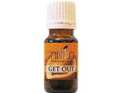 Get Out  10 ml