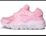 NIKE AIR HUARACHE Pink (Euro 36-40) HR-070