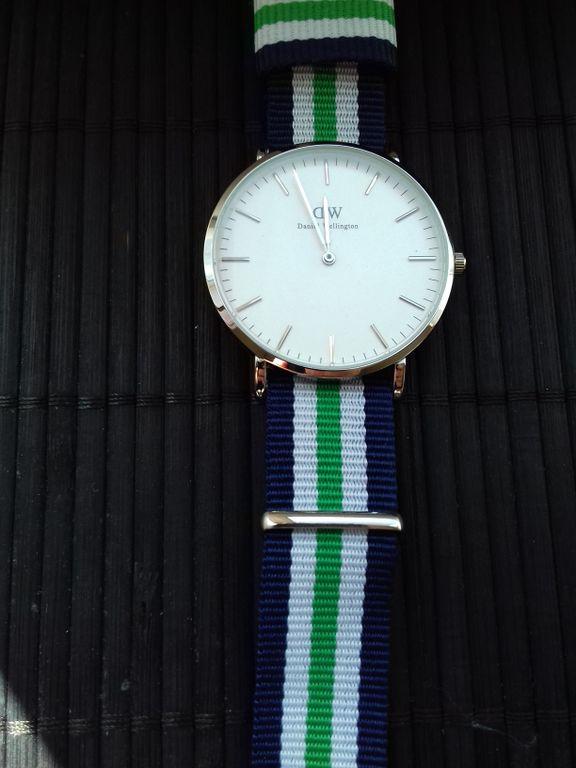 напитанная часы daniel wellington/bristol/32mm вдохновением, терпением экспериментируйте