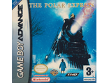 """The Polar express"" Игра для GBA"