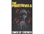 "The Poor Devils ""Tower of strength"" (Enrage Records)"