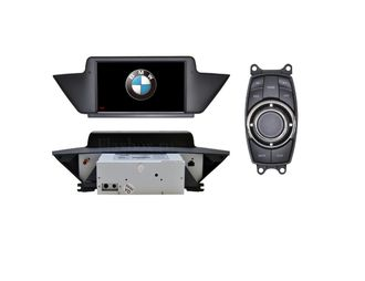 Штатная магнитола FlaxBox series KA-2035 BMW X1 (Windows CE 6.2)