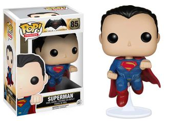 Funko Pop! Batman vs Superman: Superman | Фанко Поп! Бэтмен против Супермена: Супермен