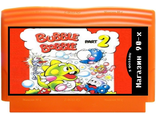 """Bubble Bobble 2"" Игра для Денди (Dendy Game)"