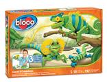 Bloco Wildlife: Lizards & Camaleons Конструктор Блоко Живая Природа: «Ящерицы и Хамелеоны»