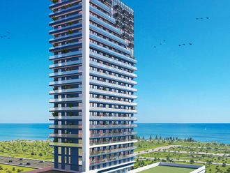 Sea Home Batumi