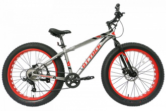 FAT BIKE TT Attack 26x4