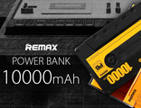 REMAX TAPE PowerBox 10000 mAh