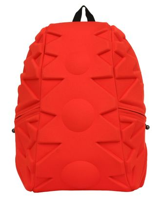 Молодежный рюкзак MadPax Exo Full Orange оранжевый