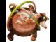 Детский развивающий коврик Ebulobo Louloup playmat Мишка