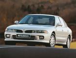 Обвес Mitsubishi Galant 7