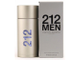 EDT 212 Men C. Herrera 100 ml