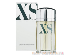 Paco Rabanne - XS Pour Homme 100ml