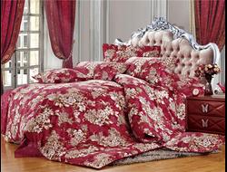 Артикул С 187. Комплект постельного белья из сатина, только 100% хлопок