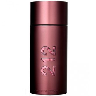 "Carolina Herrera ""212 Sexy Men""100ml"