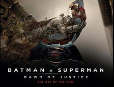 Купить Batman v Superman: Dawn of Justice: The Art of the Film в Москве