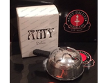 Amy Deluxe Lotus Kaloud для кальяна - устройство регулирования жара
