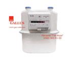 Счетчик газа Gallus 2000 G1.6;2.5;4