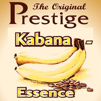PR Kabana - Coffee and Bananas