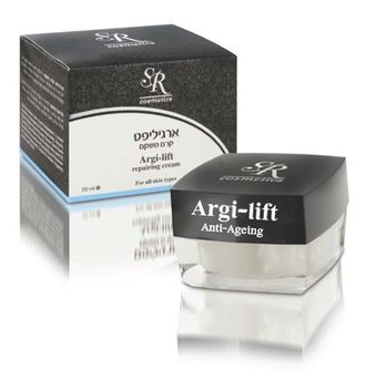 SR cosmetics Argi-lift cream eye 20 ml