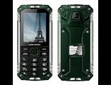 Защищенный телефон Land Rover F8