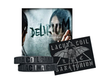Lacuna Coil Delirium box set CD