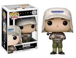 Фигурка Funko POP! Vinyl: Alien Covenant: David (Rugged)