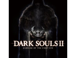 DARK SOULS II: Scholar of the First Sin (цифр версия PS4 напрокат) RUS