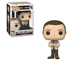 Фигурка Funko POP! Vinyl: Big Bang Theory S2: Sheldon
