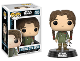 Фигурка Funko POP! Star Wars Young Jyn Erso