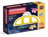 Magformers My First Buggy Car Set - Yellow Магформерс Багги авто - жёлтый