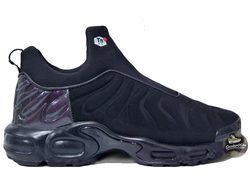 Nike Air Max Plus Slip SP Black Мужские (40-45)