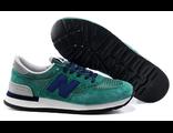 New Balance 990 Men's зеленые (40-44)
